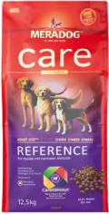 Meradog Care Reference